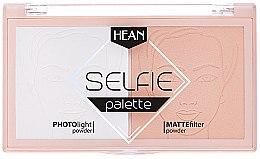 Parfums et Produits cosmétiques Palette de maquillage - Hean Selfie Palette