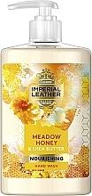 Parfums et Produits cosmétiques Savon liquide au beurre de karité - PZ Cussons Imperial Leather Meadow Honey Hand Wash