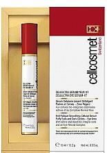 Parfums et Produits cosmétiques Sérum cellulaire à la protéine de riz contour des yeux - Cellcosmet CellUltra Eye Serum-XT