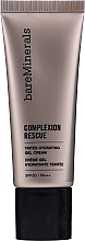 Parfums et Produits cosmétiques Gel-crème hydratant pour visage, effet tonifiant, SPF30 - Bare Escentuals Bareminerals Complexion Rescue Tinted Hydrating Gel Cream