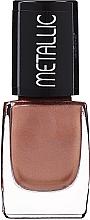Parfums et Produits cosmétiques Vernis à ongles - Ados Metallic Nail Polish