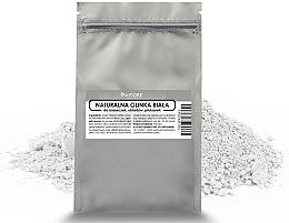 Parfums et Produits cosmétiques Argile blanche - E-Fiore White Caolin Clay