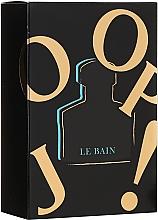 Parfums et Produits cosmétiques Joop! Le Bain - Coffret (eau de parfum/40ml + gel douche/75ml)