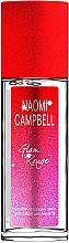 Parfums et Produits cosmétiques Naomi Campbell Glam Rouge - Déodorant spray parfumé