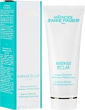 Parfums et Produits cosmétiques Masque gommant révélatéur d'éclat visage - Jeanne Piaubert Radiance Booster Exfoliating Face Mask