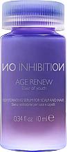 Parfums et Produits cosmétiques Sérum réhydratant à l'acide hyaluronique pour cuir chevelu et cheveux - No Inhibition Age Renew Rehydrating Serum