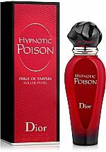 Parfums et Produits cosmétiques Dior Hypnotic Poison Roller-Pearl - Eau de parfum
