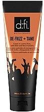 Parfums et Produits cosmétiques Crème brillance anti-frisottis et anti-humidité - D:fi De-Frizz + Tame
