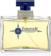 Parfums et Produits cosmétiques Ajmal Expedition - Eau de Parfum