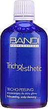 Parfums et Produits cosmétiques Tricho-peeling purifiant pour cuir chevelu - Bandi Professional Tricho Esthetic Tricho-Peeling Scalp Cleansing
