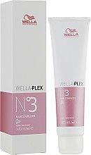Parfums et Produits cosmétiques Élixir cheveux pour traitement à domicile - Wella Professionals Wellaplex №3 Hair Stabilizer