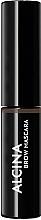Parfums et Produits cosmétiques Mascara - Alcina Brow Mascar (Light)