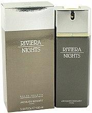 Parfums et Produits cosmétiques Bogart Riviera Nights - Eau de Toilette