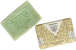 Parfums et Produits cosmétiques Savon à barbe, Citron et Romarin - RareCraft