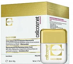 Parfums et Produits cosmétiques Crème cellulaire à l'acide hyaluronique pour visage - Cellcosmet CellEctive CellLift Cream
