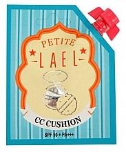 Parfums et Produits cosmétiques CC-crème coussin (recharge) - Petite Lael CC Cushion PF50+ PA+++