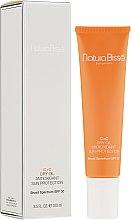 Parfums et Produits cosmétiques Huile sèche à la provitamine D pour corps, visage et cheveux SPF 30 - Natura Bisse C+C Dry Oil Antioxidant Sun Protection SPF 30