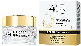 Parfums et Produits cosmétiques Crème de jour raffermissante aux peptides et or colloïdal - Lift4Skin Peptide Ageless Day Cream