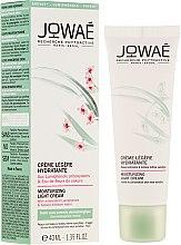 Parfums et Produits cosmétiques Crème aux lumiphénols antioxydants pour visage - Jowae Moisturizing Light Cream