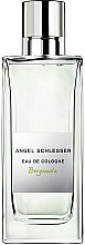 Parfums et Produits cosmétiques Angel Schlesser Eau De Cologne Bergamota - Eau de Cologne