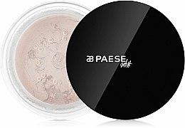 Parfums et Produits cosmétiques Poudre libre pour visage - Paese High Definition Powder