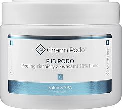 Parfums et Produits cosmétiques Exfoliant aux acides 18% pour pieds - Charmine Rose Charm Podo P13