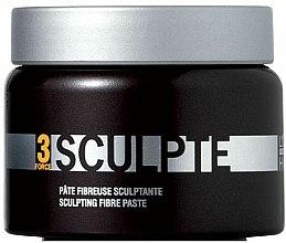 Parfums et Produits cosmétiques Pâte modelante fixation moyenne pour homme - L'Oreal Professionnel Sculpte Paste