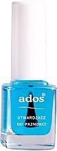 Parfums et Produits cosmétiques Durcisseur pour ongles et top coat - Ados