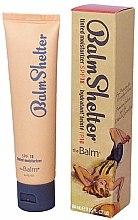 Parfums et Produits cosmétiques Fond de teint unifiant le teint - theBalm BalmShelter Tinted Moisturizer SPF 18