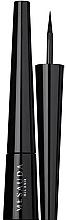 Parfums et Produits cosmétiques Eyeliner - Mesauda Milano Dip Liner Shiny