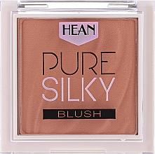 Parfums et Produits cosmétiques Blush - Hean Pure Silky Blush