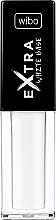Parfums et Produits cosmétiques Base fards à paupières - Wibo Eyeshadow Extra White Base