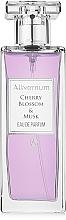 Parfums et Produits cosmétiques Allverne Cherry Blossom & Musk - Eau de Parfum
