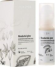 Parfums et Produits cosmétiques Sérum éclaircissant pour visage - Alkemie Wonderful Glow Brightening Serum