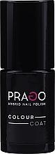 Parfums et Produits cosmétiques Vernis semi-permanent - Prago Colour Coat