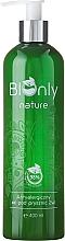 Parfums et Produits cosmétiques Gel douche 2 en 1 anti-allergique en spray - BIOnly Nature Antiallergic Shower Gel 2in1