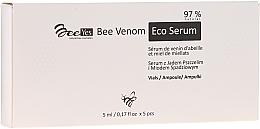 Parfums et Produits cosmétiques Sérum de vénin d'abeille pour visage - BeeYes Bee Venom Eco Serum