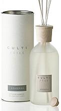 Parfums et Produits cosmétiques Culti Stile Aramara Diffuser - Bâtonnets parfumés