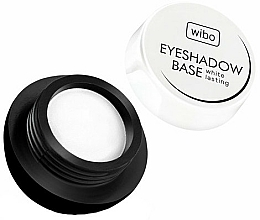 Parfums et Produits cosmétiques Base fards à paupières - Wibo Eyeshadow Base White Lasting