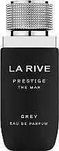 Parfums et Produits cosmétiques Eau de Parfum - La Rive Prestige Man Grey