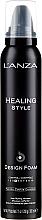 Parfums et Produits cosmétiques Mousse coiffante,fixation moyenne - L'anza Healing Style Design Foam