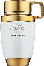 Parfums et Produits cosmétiques Armaf Odyssey Femme White Edition - Eau de Parfum