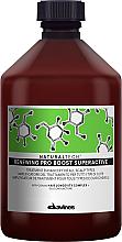 Parfums et Produits cosmétiques Amplificateur capillaire renouvelant - Davines NT Renewing Pro Boost Superactive