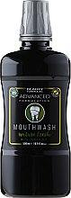 Parfums et Produits cosmétiques Bain de bouche à huile de citron - Beauty Formulas Active Oral Care Mouthwash Nature Fresh