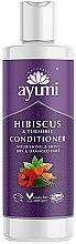Parfums et Produits cosmétiques Après-shampoing à l'extrait d'hibiscus et curcuma - Ayumi Hibiscus & Turmeric Conditioner