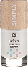 Parfums et Produits cosmétiques Vernis à ongles - Kabos Classic Nail Polish