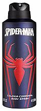 Parfums et Produits cosmétiques Marvel Spiderman Deodorant - Déodorant spray