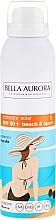 Parfums et Produits cosmétiques Crème solaire pour visage et corps - Bella Aurora Solar Protector Beach & Sport SPF50+