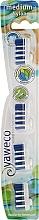 Parfums et Produits cosmétiques Têtes de remplacement pour brosse à dents,moyenne - Yaweco Toothbrush Heads Nylon Medium