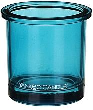 Parfums et Produits cosmétiques Bougeoir pour bougie votive - Yankee Candle POP Blue Tealight Votive Holder